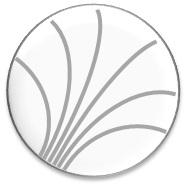 Blattschnitt Brot