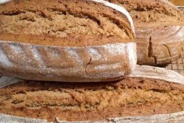Franks 50er Brot